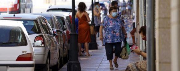 El Área Sanitaria de la Serranía suma seis nuevos positivos de COVID-19 el fin de semana, Nuestro distrito acumula 48 casos activos del total de 190 diagnosticados desde el inicio de la pandemia, según el informe de Salud y Familias de la Junta de Andalucía, 31 Aug 2020 - 17:17