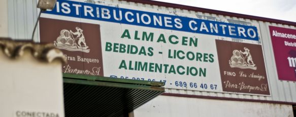 Roban 80.000 euros en bebidas en el polígono industrial El Fuerte , Efectivos de la Guardia Civil de Cádiz incautaron posteriormente la mercancía en Arcos de la Frontera, 07 Dec 2011 - 19:30