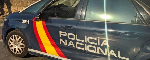 La Policía Nacional detiene a una pareja por asaltar a un vecino de Ronda, Tras preguntarle por una dirección, los investigados propinaron un puñetazo en la cabeza a la víctima a la que despojaron de sus pertenencias , 07 Sep 2020 - 17:22
