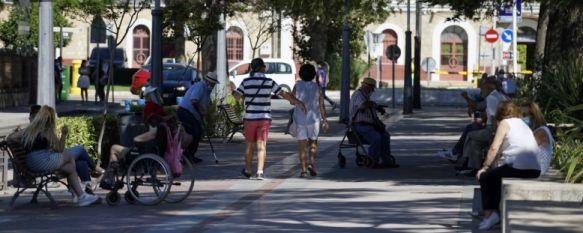 El Área Sanitaria de la Serranía suma en las últimas horas 10 positivos de COVID-19, La alcaldesa de Ronda ha anunciado el cierre de instalaciones deportivas y la suspensión de talleres socioculturales ante el aumento de contagios en la comarca, 09 Sep 2020 - 17:15