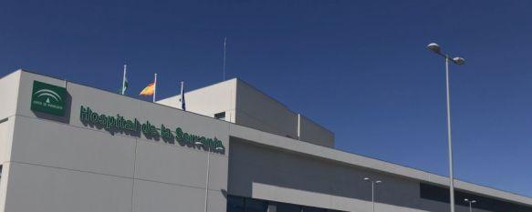 La Unidad de Cuidados Intensivos del Hospital Comarcal cierra por falta de personal, Más de 40 sanitarios cumplen aislamiento por contagio o sospecha…, 11 Sep 2020 - 17:09