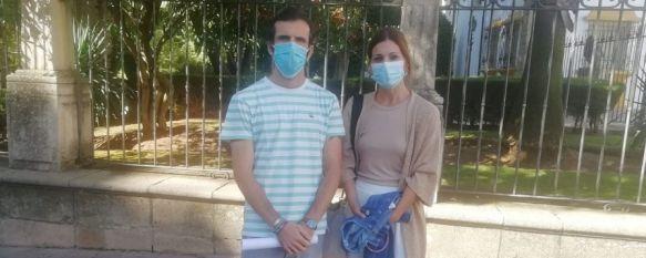 Padres de alumnos del Colegio Fernando de los Ríos denuncian el incumplimiento de ratios, Los afectados, con el apoyo del AMPA del centro, han remitido…, 11 Sep 2020 - 19:09