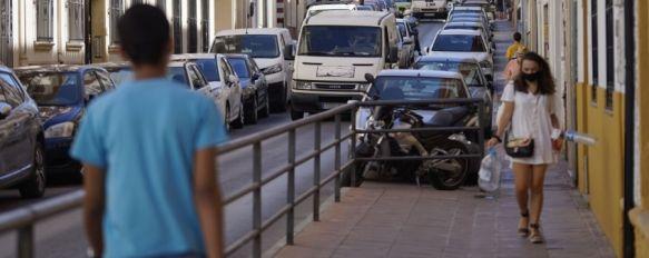 El Área Sanitaria de la Serranía registra 150 casos activos de COVID-19, 112 de ellos en Ronda, El Hospital Comarcal contabiliza seis ingresos, mientras que…, 15 Sep 2020 - 17:06
