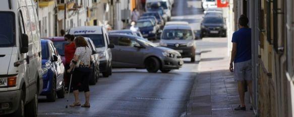El Área Sanitaria de la Serranía contabiliza 194 casos activos de COVID-19, La mayoría de contagios en la comarca se registran en Ronda,…, 17 Sep 2020 - 17:10