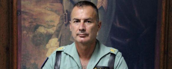 Coronel García-Almenta: