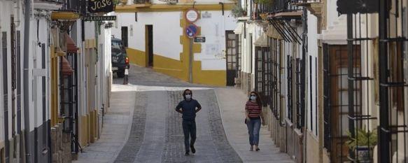 En las dos últimas semanas se han contabilizado 111 positivos solo en Ronda // Juan Velasco
