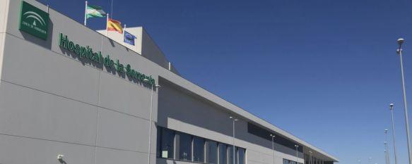 El SAS refuerza la plantilla del Hospital con la incorporación de 145 profesionales, La oferta de estos contratos comenzó el 24 de septiembre de forma simultánea en todos los centros a través de la bolsa única de empleo temporal del SAS, 02 Oct 2020 - 18:36