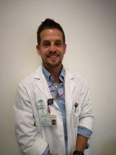 Manuel Rueda es Facultativo Especialista de Área en Obstetricia y Ginecología del Área Sanitaria de la Serranía. // Área Sanitaria de la Serranía