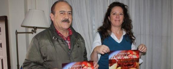 La Asociación Raíces organiza el concurso de repostería 'Dulce invierno', El ganador obtendrá un cheque-regalo de 200 euros que podrá canjear en los establecimientos adheridos a Apymer, 12 Dec 2011 - 17:02