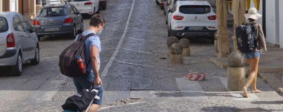 La Serranía de Ronda, el distrito sanitario con menos impacto de COVID-19 en Andalucía, Tras añadir siete contagios desde ayer, el área es el que menos casos activos registra de toda la región, 29; y el segundo con menos diagnósticos acumulados, 499, 16 Oct 2020 - 13:36