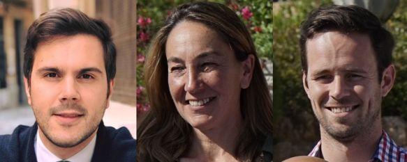 Cambios en el equipo de Gobierno: Ángel Martínez será el nuevo concejal de Turismo, Alicia López se hará cargo de Cultura e Ignacio Alonso cambiará…, 20 Oct 2020 - 12:30