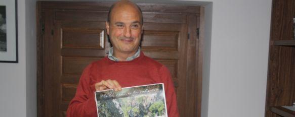 """Medio Ambiente programa una visita a tres puntos del Parque de los Alcornocales  , Se recorrerán el muladar de Cortes de la Frontera, la laguna de """"La Pulga"""" y el sendero de las """"Buitreras"""", 13 Dec 2011 - 16:13"""