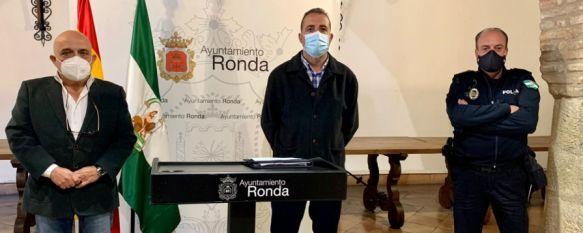 El 54% de la plantilla de la Policía Local, inoperativa por contagios de coronavirus, Se han detectado siete positivos y 17 agentes guardan aislamiento…, 26 Oct 2020 - 17:10