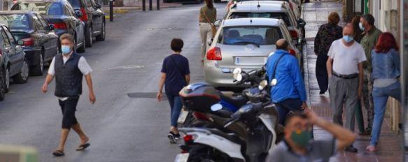 Confinamiento perimetral de Andalucía y cierre de la hostelería a las 22:30, entre otras, Juanma Moreno comunicaba ayer las restricciones que entrarán…, 29 Oct 2020 - 10:23