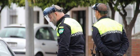 La UPLB achaca a la tardanza del equipo de gobierno el brote de COVID-19 en la Policía Local, El sindicato policial denuncia que la Delegación de Personal…, 30 Oct 2020 - 10:56