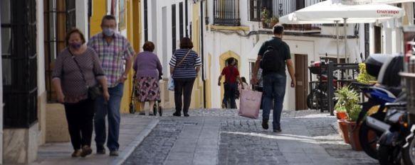 El Área Sanitaria de la Serranía acumula ya 187 contagios activos de COVID-19, El Hospital Comarcal registra el ingreso de 11 pacientes con…, 30 Oct 2020 - 13:48