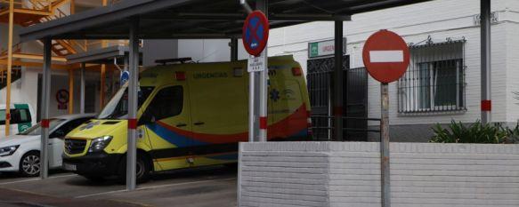 Dos nuevos fallecimientos elevan a 21 las muertes por COVID-19 en la Serranía, Los casos activos en nuestro distrito ascienden a 374, mientras que 40 pacientes contagiados continúan hospitalizados, cinco de ellos en la UCI, 09 Nov 2020 - 16:58