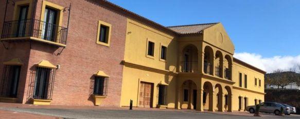 Seniors Ronda, primer centro residencial de Ronda en ofrecer plazas concertadas, La Junta de Andalucía concierta 70 plazas en la modalidad de Dependencia, 30 para la Unidad de Trastorno de Conducta y 25 para la Unidad de Estancia Diurna, 23 Nov 2020 - 10:05