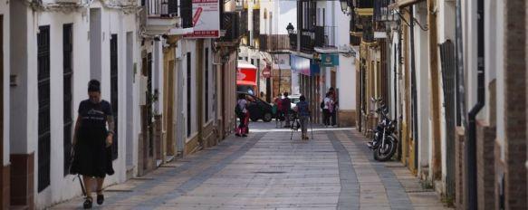 Los ingresos y fallecimientos por COVID-19 alcanzan niveles sin precedentes en la Serranía, Un total de 63 vecinos contagiados están hospitalizados, un 50% de las camas disponibles, y desde el viernes dos pacientes han sido trasladados a UCI de Málaga, 23 Nov 2020 - 16:09