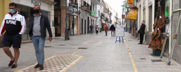 En las últimas dos semanas se ha diagnosticado el virus a 255 vecinos de Ronda. // Álvaro Vélez