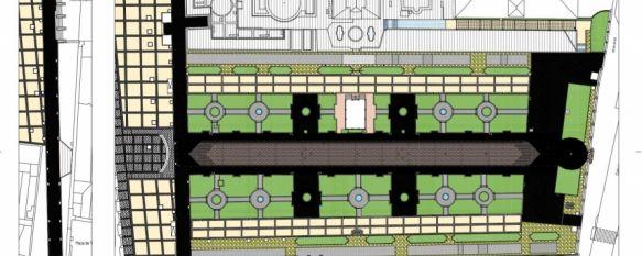 La remodelación integral de la Alameda supondrá una inversión de 1,2 millones de euros, Se trata de un proyecto del arquitecto Sergio Valadez que el…, 27 Nov 2020 - 17:49