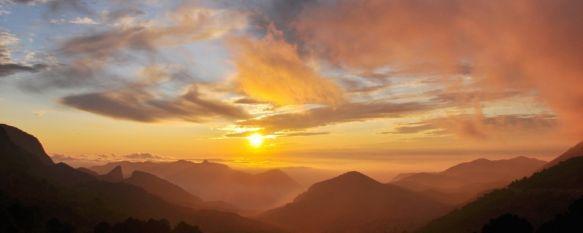 José  Carlos Tapia Moya gana el IV Concurso de Fotografía de Serranía de Ronda, El concurso de este año se ha celebrado en honor al Día Mundial de las Montañas, 15 Dec 2011 - 18:04