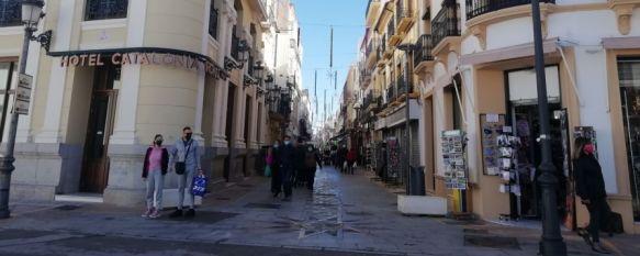 La Serranía registra seis curaciones y un nuevo positivo de COVID-19, Málaga notifica 203 de los 1.087 nuevos positivos que se han contabilizado en Andalucía en las últimas 24 horas, 24 Dec 2020 - 13:22