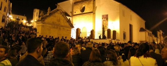 El obispo de Málaga suspende la celebración de cultos en el exterior, Con esta decisión, Jesús Catalá pretende evitar convocatorias…, 15 Jan 2021 - 18:21