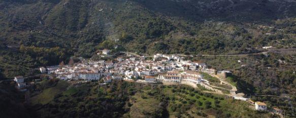 Benadalid fue el tercer municipio andaluz que más creció en 2020, Durante el pasado año la localidad del Valle del Genal ganó…, 18 Jan 2021 - 19:39