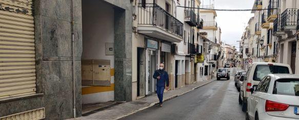La Serranía suma 234 curaciones y 165 nuevos contagios desde el pasado viernes, En Ronda la tasa de incidencia acumulada roza los 2.000 contagios por cada 100.000 habitantes, y más de 90 pacientes con COVID se encuentran ingresados, 01 Feb 2021 - 12:02