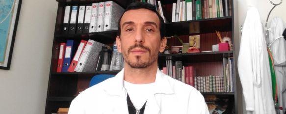 Stanford incluye a un rondeño entre los mejores investigadores del mundo, La prestigiosa universidad americana reconoce la labor del Catedrático Ignacio García Bocanegra, dentro del Grupo de Investigación en Sanidad Animal y Zoonosis, 04 Feb 2021 - 13:28
