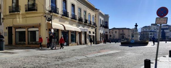 Cuatro nuevas muertes elevan a 80 los decesos totales relacionados con el COVID, El Área Sanitaria de la Serranía, con la peor tasa de incidencia de Andalucía por segundo día consecutivo, notifica 79 nuevos contagios y 124 curaciones, 04 Feb 2021 - 15:04