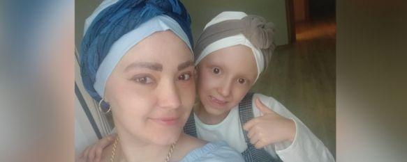 Rocío y Suhayla al inicio del tratamiento  // CharryTV