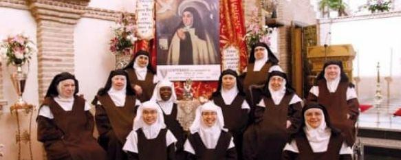 Fallece una de las Carmelitas Descalzas por COVID-19, Se trata de la Hermana Teresa Silva, natural de Villanueva del Ariscal, que junto a otras dos religiosas había dado positivo en el virus en los últimos días, 11 Feb 2021 - 10:12