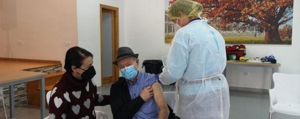 Tres nuevas muertes relacionadas con el COVID-19 elevan el total a 92 en la Serranía, Nuestro distrito sanitario añade a sus estadísticas 28 nuevos contagios de coronavirus y 45 curaciones, mientras que la incidencia acumulada desciende levemente, 12 Feb 2021 - 13:12