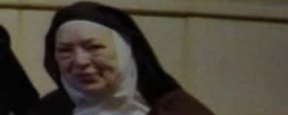 El COVID-19 se cobra la vida de una segunda Hermana Carmelita, El pasado viernes fallecía Sor Adela María de la Cruz, y tan solo 48 horas antes la Hermandad de la Soledad había informado de la muerte de Sor Teresa Silva, 15 Feb 2021 - 10:24