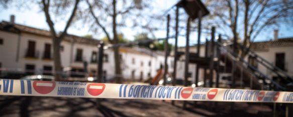 La muerte de un paciente con COVID-19 eleva el total en la Serranía a 93 decesos, La tasa de incidencia de los últimos 14 días se reduce en Ronda a 1.058,4 casos por 100.000 habitantes y a 910,9 positivos por cada 100.000 habitantes en la Serranía, 15 Feb 2021 - 12:49