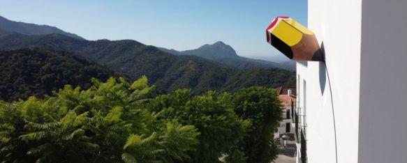Genalguacil regresa al Ranking del Observatorio de la Cultura de la Fundación Contemporánea