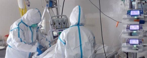La Serranía suma 58 curados y 11 contagios, con 277 casos activos de COVID-19, El Hospital Comarcal acumula 62 ingresos relacionados con la pandemia, cinco de ellos en la Unidad de Cuidados Intensivos, 19 Feb 2021 - 13:55