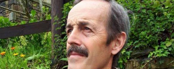 Rafael Ángel Haro, Bandera de Andalucía al Mérito Medioambiental, El director de Sierra de las Nieves, que se encuentra a escasos…, 22 Feb 2021 - 16:37