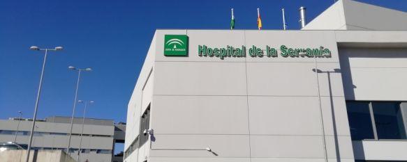 La incidencia acumulada baja en Ronda hasta los 495,1 casos por cada 100.000 habitantes, La Serranía suma en las últimas horas un nuevo fallecimiento, 23 curaciones y seis contagios, mientras que el Hospital mantiene 54 ingresos relacionados con el virus, 23 Feb 2021 - 13:06