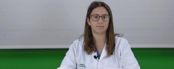 Cada año se diagnostican unos 600 casos de encefalitis en España, La neuróloga del Hospital Comarcal Ángela Ollero sostiene…, 25 Feb 2021 - 19:19