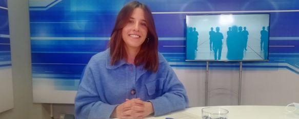 """""""Debemos ver el parto como un proceso fisiológico más"""", La matrona rondeña Ángela Rubio emprende el proyecto """"Mamífera…, 26 Feb 2021 - 20:29"""