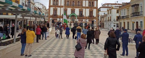Un Día de Andalucía para reconocer el esfuerzo de los andaluces durante la pandemia