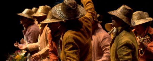 La comparsa de Raúl Mateos volverá a representar a Ronda en el Gran Teatro Falla,