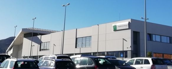 Un total de cinco vecinos de Ronda han dado positivo en las pruebas diagnósticas del virus en la última semana. // María José García