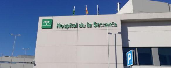 La incidencia repunta en Ronda y la Serranía y los ingresos COVID se estabilizan, El Área Sanitaria ha notificado desde ayer siete nuevos contagios,…, 07 Apr 2021 - 13:19