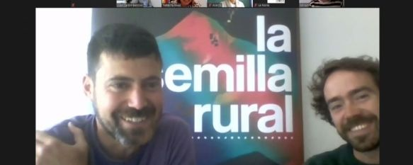 Jóvenes de la Serranía de Ronda consideran que la sociedad no valora el trabajo en el campo, Los datos de una encuesta dentro del proyecto La Semilla Rural…, 09 Apr 2021 - 19:11