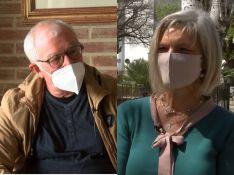 Tanto Paul Whitelock como Karethe Linaae se han servido de su conocimiento en idiomas para realizar trabajos de traducción. // CharryTV