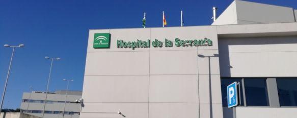 La muerte de un paciente con COVID-19 eleva el total en la Serranía a 120, El Hospital Comarcal mantiene 15 ingresos relacionados con la pandemia y la incidencia en Ronda sube a 329 casos por cada 100.000 habitantes en los últimos 14 días, 21 Apr 2021 - 13:01